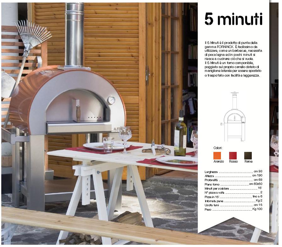 forno-a legna alfapizza-5-minuti-colori-fornari-outdoor-design-rieti