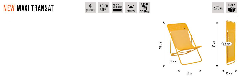 sdraio-lafuma-maxi-transat-scheda-2014-fornarioutdoordesign-rieti-tel-07461731920