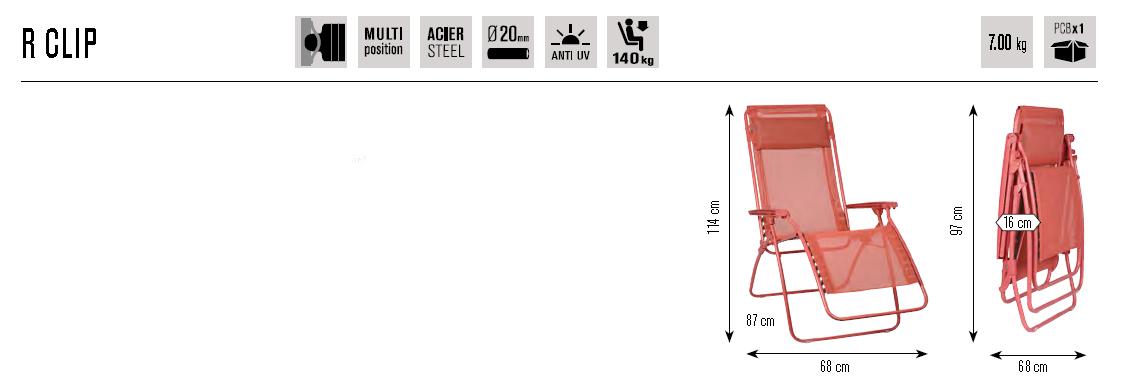 sdraio-lafuma-r-clip-2014-scheda-fornari-outdoor-design-rieti-tel-07461731920
