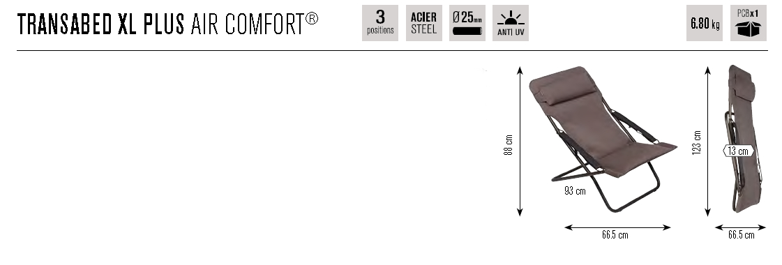 sdraio-lafuma-transabed-xl-plus-scheda-2014-fornarioutdoordesign-rieti-tel-07461731920