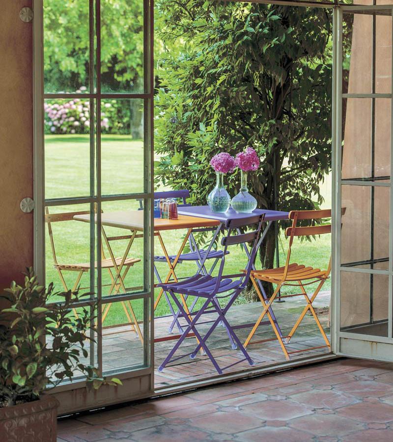 mobili da giardino arc en ciel emu